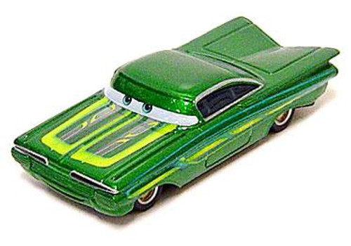 Disney Cars Loose Green Ramone Diecast Car [Loose]