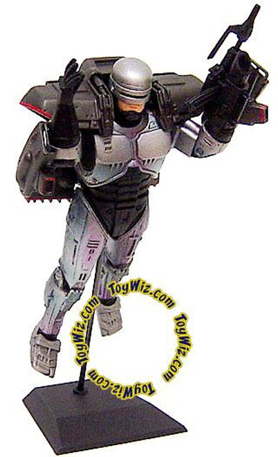 One Coin PVC Trading Figure Series 1 RoboCop PVC Figure [RoboCop 3]