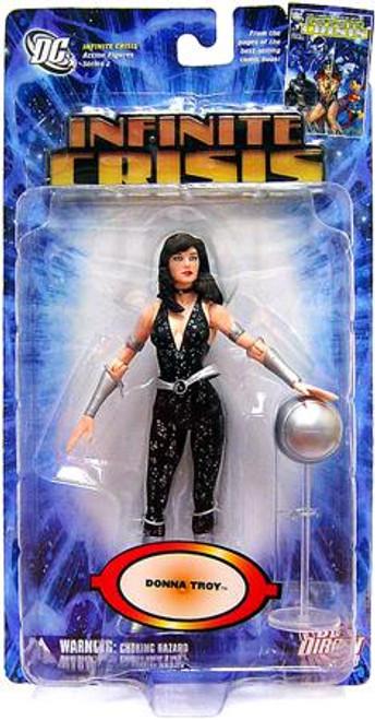 DC Infinite Crisis Series 2 Donna Troy Action Figure