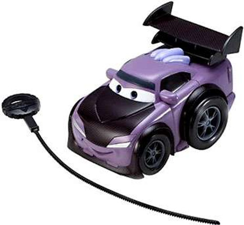 Disney Cars Supercharged Rip Stick Racers Boost Plastic Car