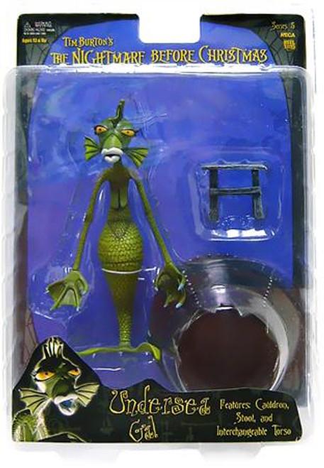 NECA The Nightmare Before Christmas Series 5 Undersea Gal Action Figure