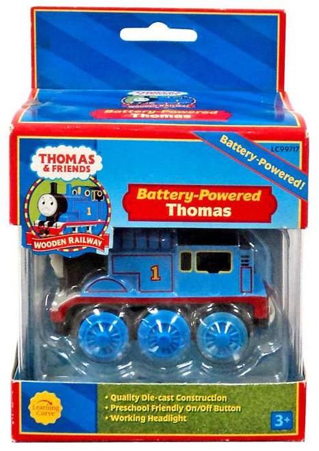 Thomas & Friends Lights & Sounds Thomas Train Figure