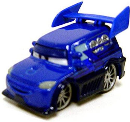 Disney Cars Loose DJ Diecast Car [Loose]