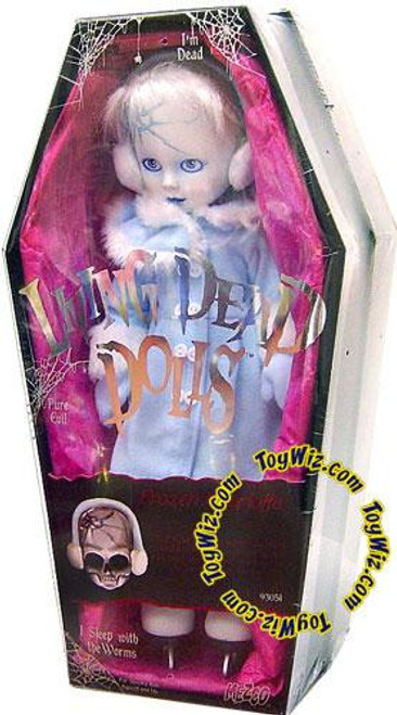 Living Dead Dolls Series 12 Frozen Charlotte Doll