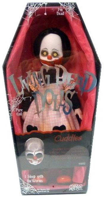 Living Dead Dolls Series 12 Cuddles Doll