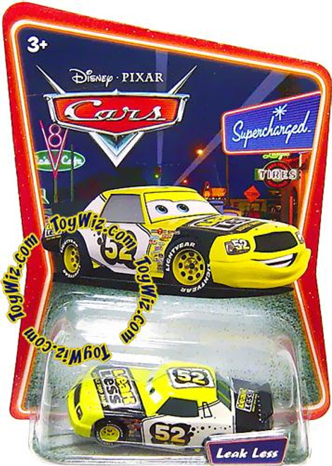 Disney Cars Supercharged Leak Less Diecast Car