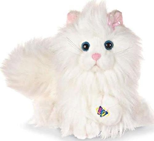 Webkinz Persian Cat Plush