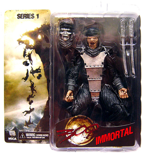 NECA 300 Immortal Action Figure