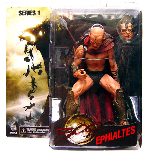 NECA 300 Ephialtes Action Figure