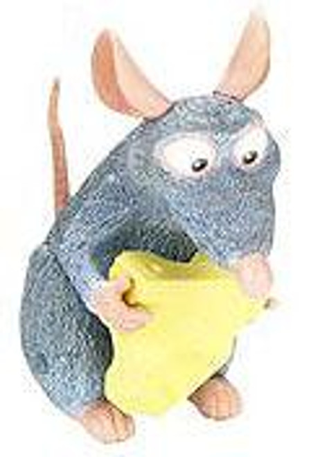 Disney / Pixar Ratatouille Basic Remy Action Figure