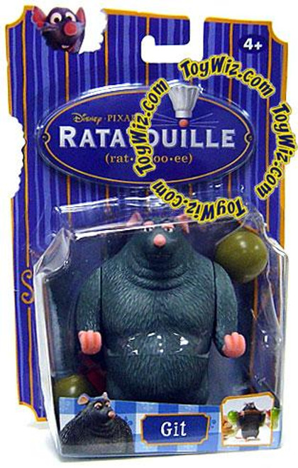 Disney / Pixar Ratatouille Basic Git Action Figure