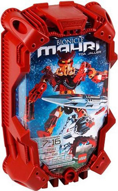 LEGO Bionicle Toa Mahri Toa Jaller Set #8911