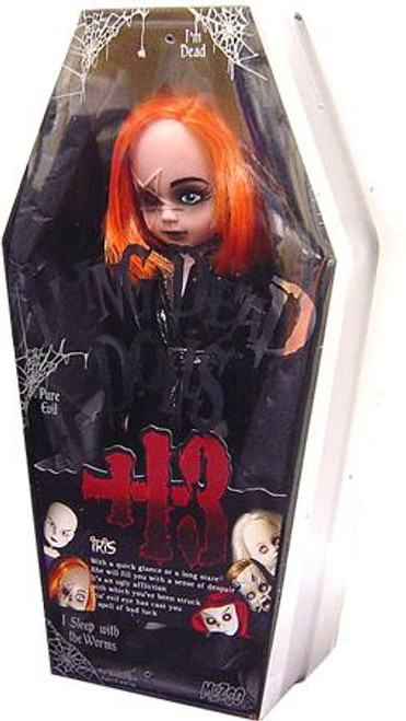 Living Dead Dolls Series 13 Iris Doll