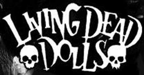 Living Dead Dolls Series 13 Morgana Doll