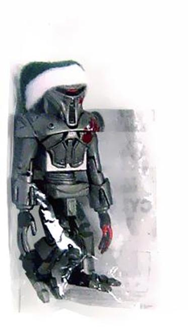 Battlestar Galactica MiniMates Cylon Elf Minifigure