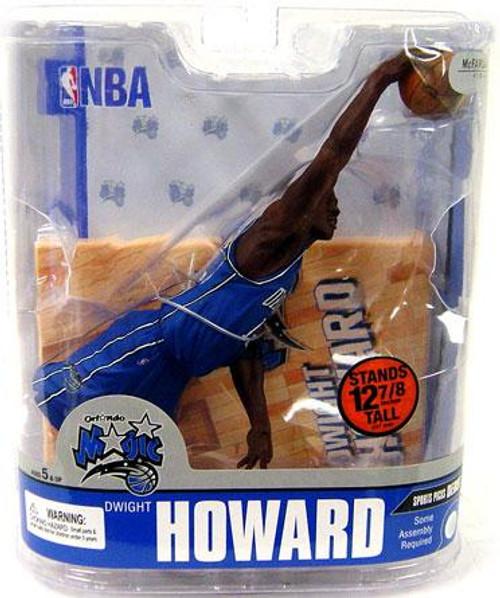 McFarlane Toys NBA Orlando Magic Sports Picks Series 13 Dwight Howard Action Figure