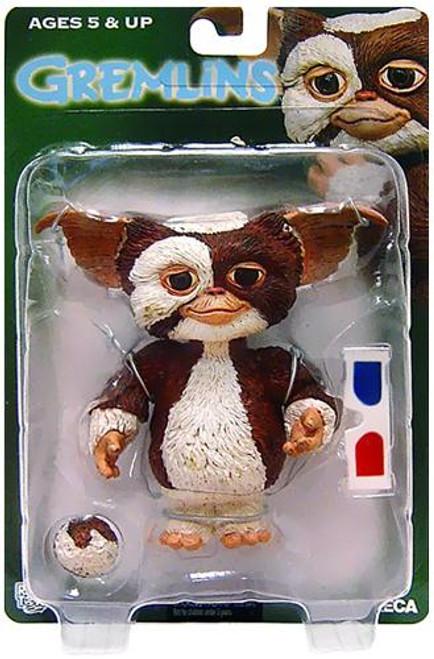 NECA Gremlins 2 Reel Toys Gizmo Action Figure
