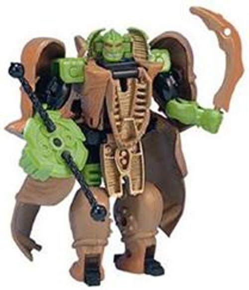 Transformers Japanese Beast Wars 10th Anniversary Rhinox Action Figure TM-09