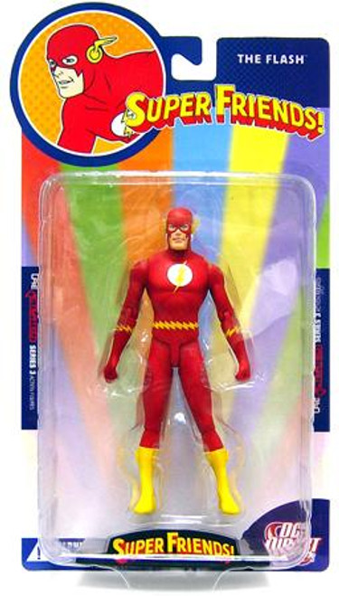DC Super Friends The Flash Action Figure