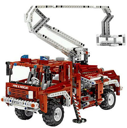LEGO Technic Fire Truck Set #8289