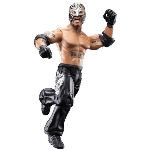 WWE Wrestling Ruthless Aggression Series 27 Rey Mysterio Action Figure