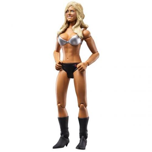 ECW Wrestling ECW Series 2 Kelly Kelly Action Figure