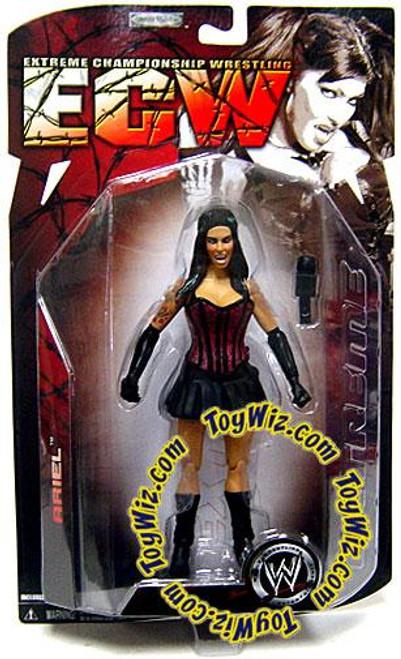 ECW Wrestling ECW Series 2 Ariel Action Figure
