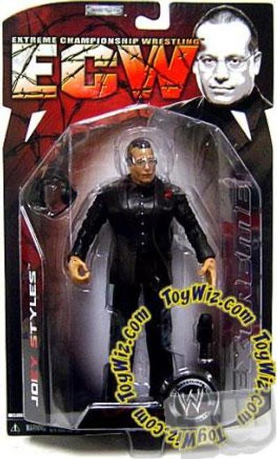ECW Wrestling ECW Series 2 Joey Styles Action Figure