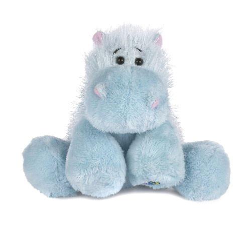 Webkinz Lil' Kinz Hippo Plush