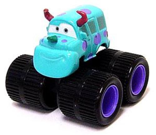 Disney Cars Loose Sulley Diecast Car [Loose]