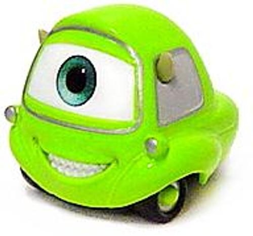 Disney Cars Loose Mike Diecast Car [Loose]