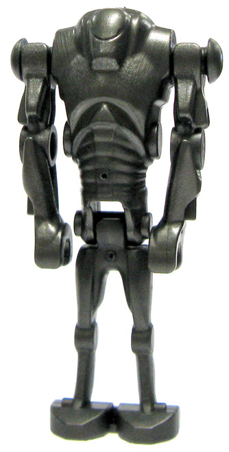 LEGO Star Wars Loose Super Battle Droid Minifigure [Regular Arms Loose]