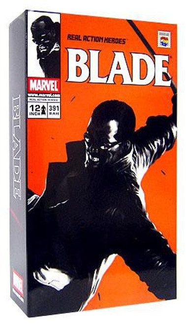 Marvel Real Action Heroes Blade 12 Inch Action Figure