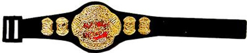 ECW Wrestling Heavyweight Champion Belt Action Figure Accessory