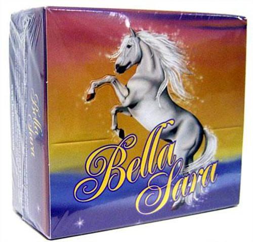Bella Sara Booster Box