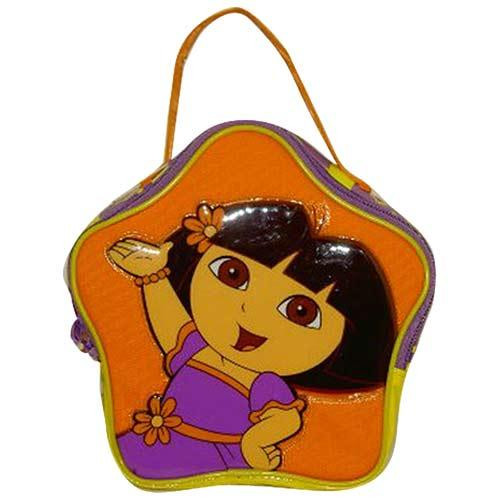 Dora the Explorer Tote Bag Activity Set