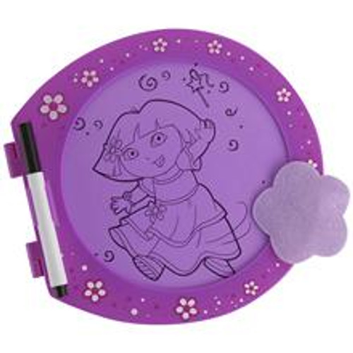 Dora the Explorer Dry Erase Tracer Activity Set