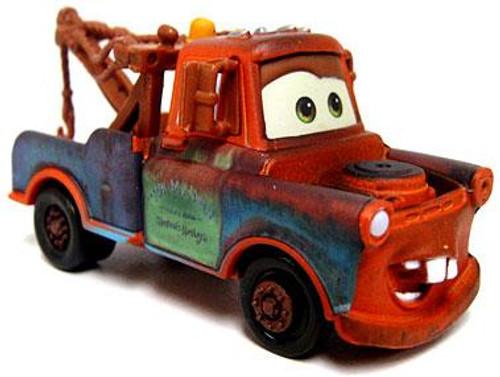 Disney Cars Loose Mater Diecast Car [Loose]