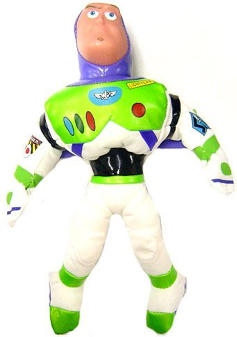 Disney Toy Story Buzz Lightyear 12-Inch Plush Doll