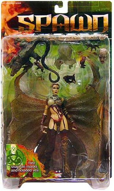 McFarlane Toys Spawn Series 14 Dark Ages 2 The Necromancer Action Figure