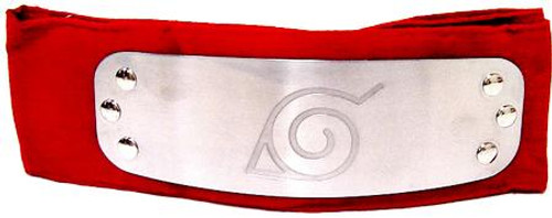 Naruto Rock Lee Head Band