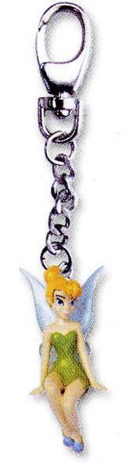 Disney Fairies Tinker Bell Keychain