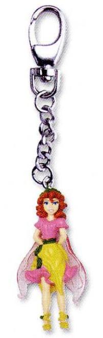 Disney Fairies Prilla Keychain
