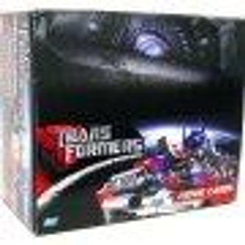 Transformers Movie Trading Card Box