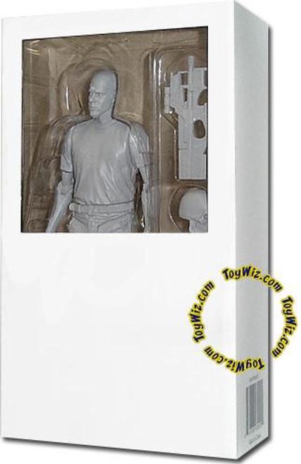 Stargate SG-1 Series 3 Daniel Jackson Action Figure [Black Ops, Prototype]