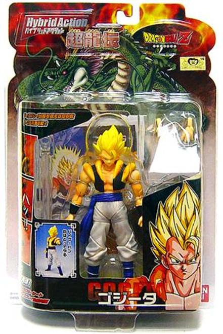 Dragon Ball Z Hybrid Gogeta Action Figure