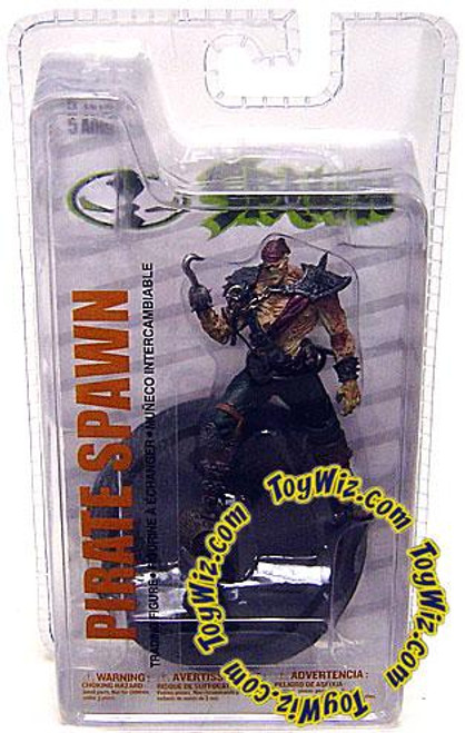 McFarlane Toys Series 2 Pirate Spawn Action Figure