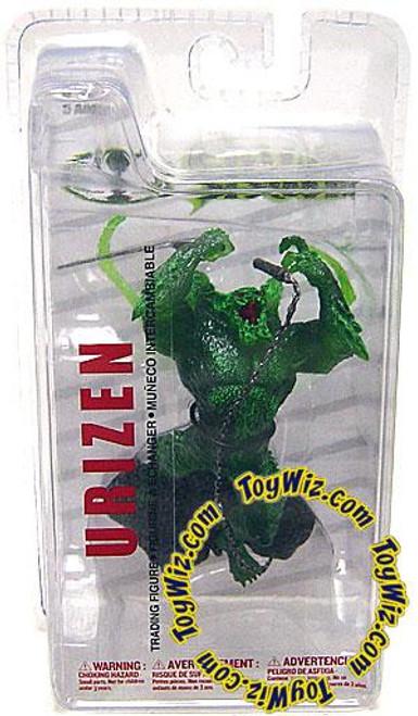 McFarlane Toys Spawn Series 2 Urizen Action Figure [Green]