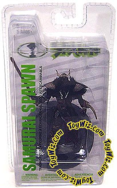 McFarlane Toys Series 2 Samurai Spawn Action Figure