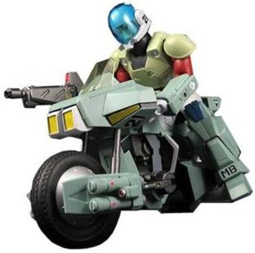 Robotech Macross Masterpiece Collection Lancer Action Figure #2